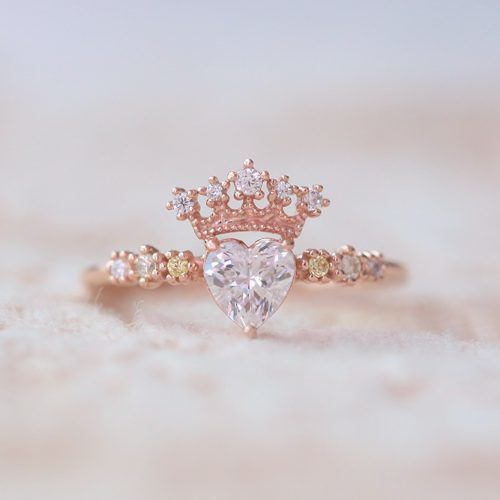 Promise Ring For Queen #ring #jewelry
