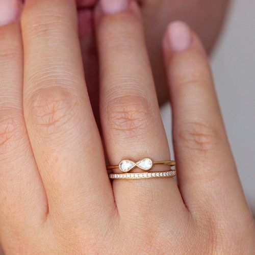 Infinity Ring #infinityring