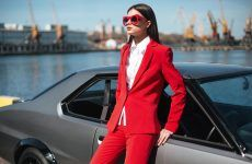 Impressive Business Attire Looks You Can Experiment With