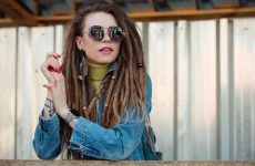 Incredible Dreadlocks And Countless Styles To Sport Them