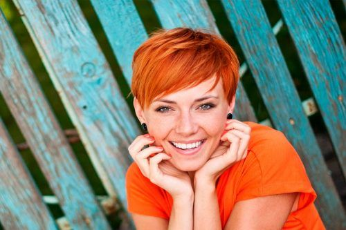 Incredible Vibrant and Versatile Orange Hair For All Tastes