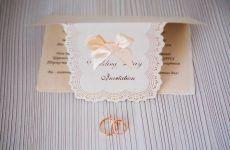 Impressive Wedding Invitations To Make The Day Memorable