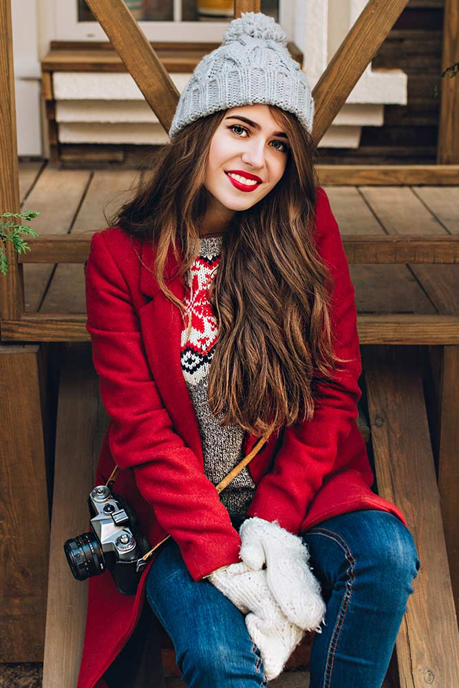 Trending Winter Outfits To Copy Right Now