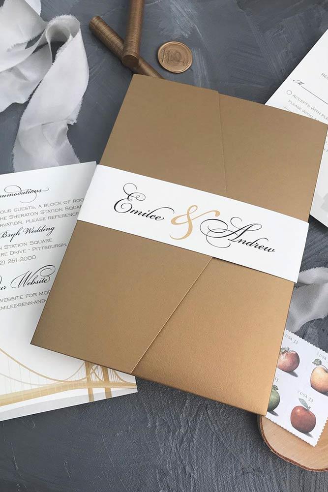 Modern Wedding Invitation Wording #modernwedding