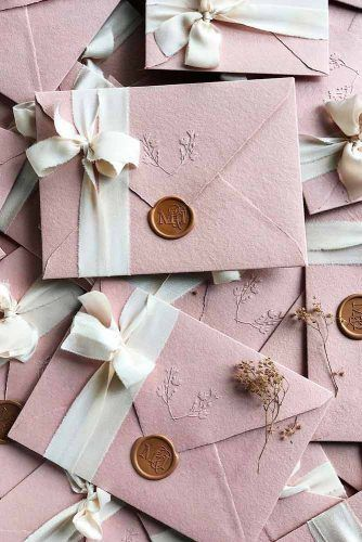 What Is The Cheapest Way To Do Wedding Invitations? #invitations