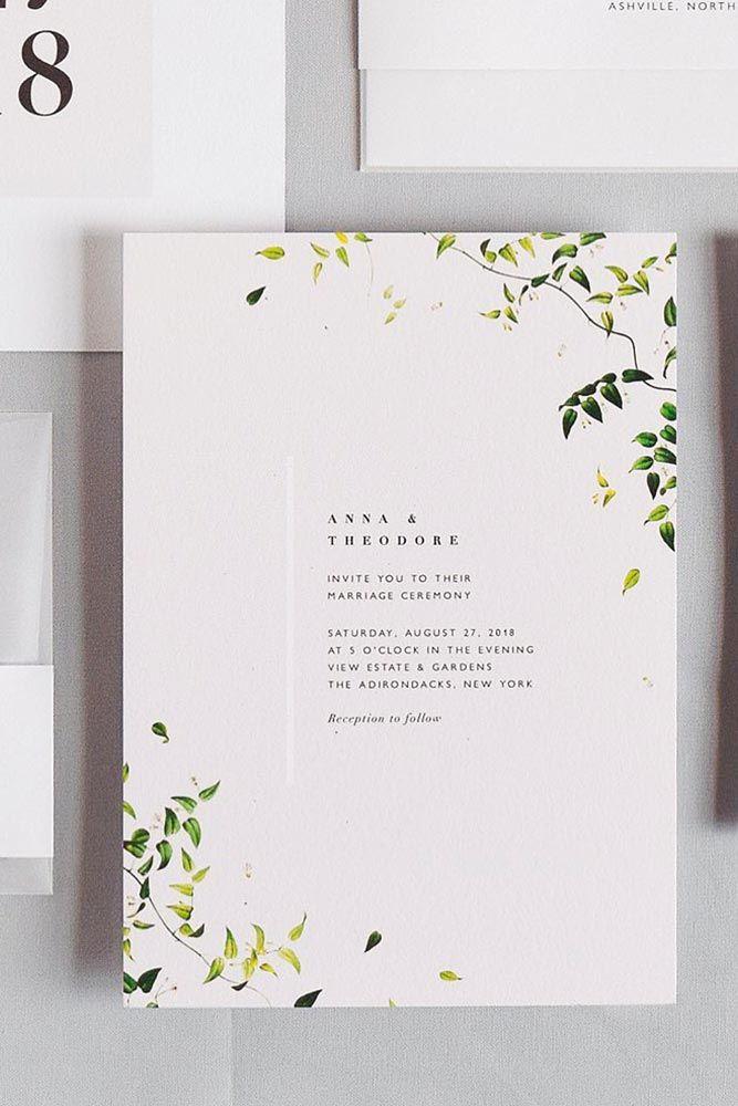 Traditional Wedding Invitation Wording #weddingplan
