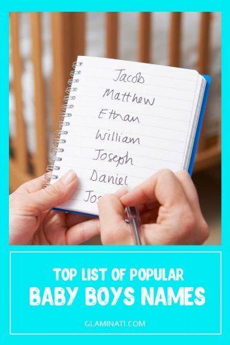 Nicknames Will Be Popular In 2020 #topboynames #boynames