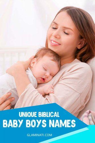 Biblical Names For Boys #uniquenames #biblicalnames