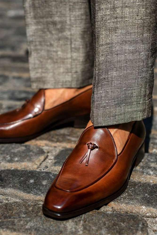 Penny Loafers & How To Wear Them #loafers