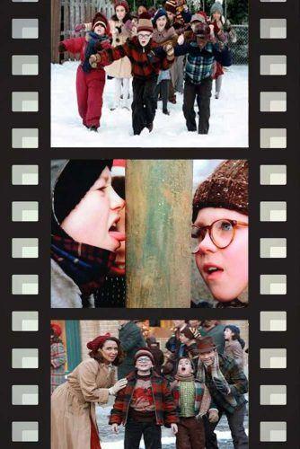 A Christmas Story - Classy Christmas Movie #christmasstory