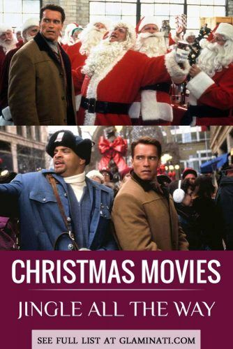 The Santa Clause #holidaymovie