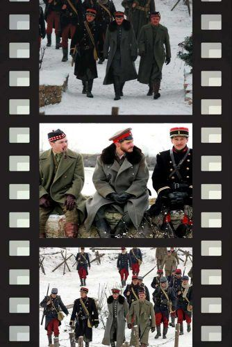 Joyeux Noel - Traditional Christmas Movie #traditionalmovie