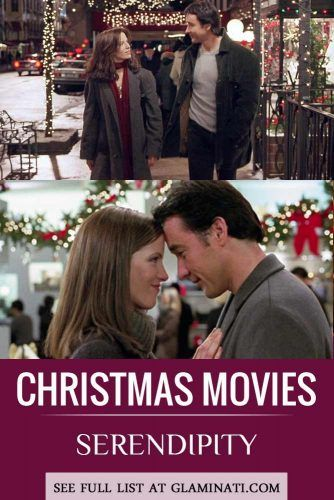 Serendipity #romanticcomedy