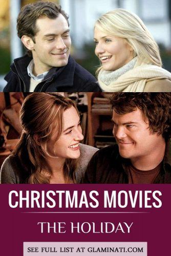 The Holiday #romanticmovie