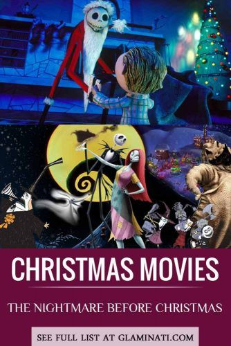 The Nightmare Before Christmas #kidsmovie