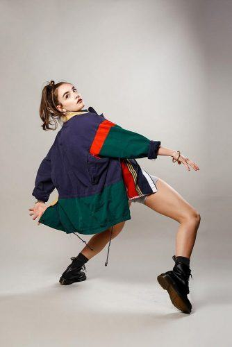 New Model Poses Idea #moodyportraits #dancemodel