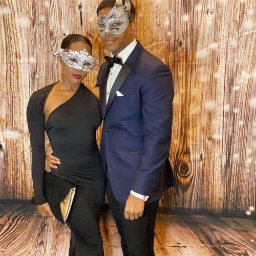 Masquerade Ball Theme #formaldresscode #ballparty