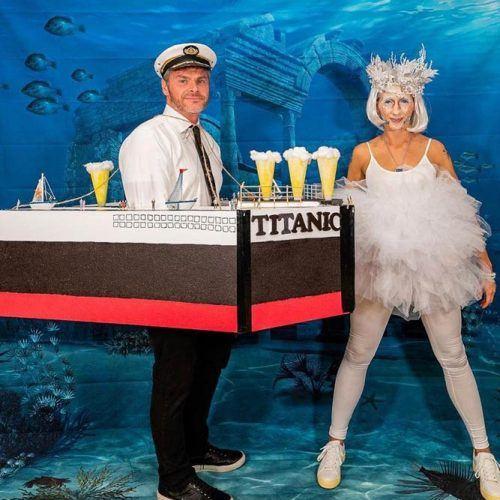 Under Sea Party Them #seathemeparty