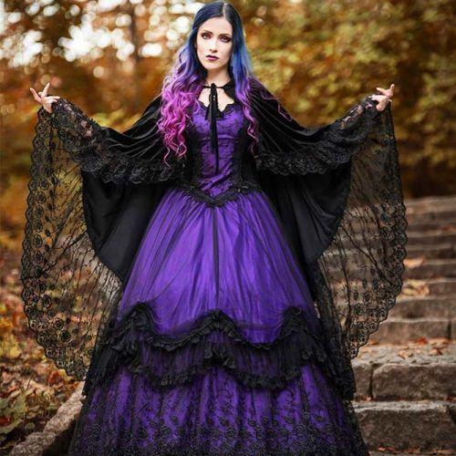 Victorian-era Gothic Party Themes #gothicpartytheme