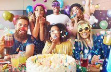 Unusual Party Themes To Fit Into Any Occasion