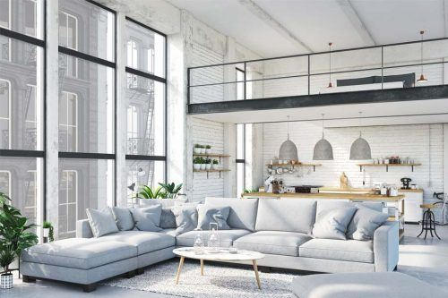 Studio Apartment Ideas That Will Draw Your Attention And Capture Your Heart