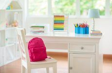 Practical Kids Desk Ideas For Swift Homework And Other Activities