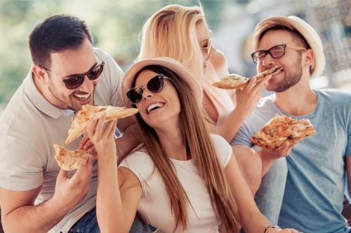 Pizza Party: Practical Planning Tips For Every Lucky Host