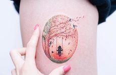 Creative Meaningful Tattoo Ideas For All Tastes Glaminati Com