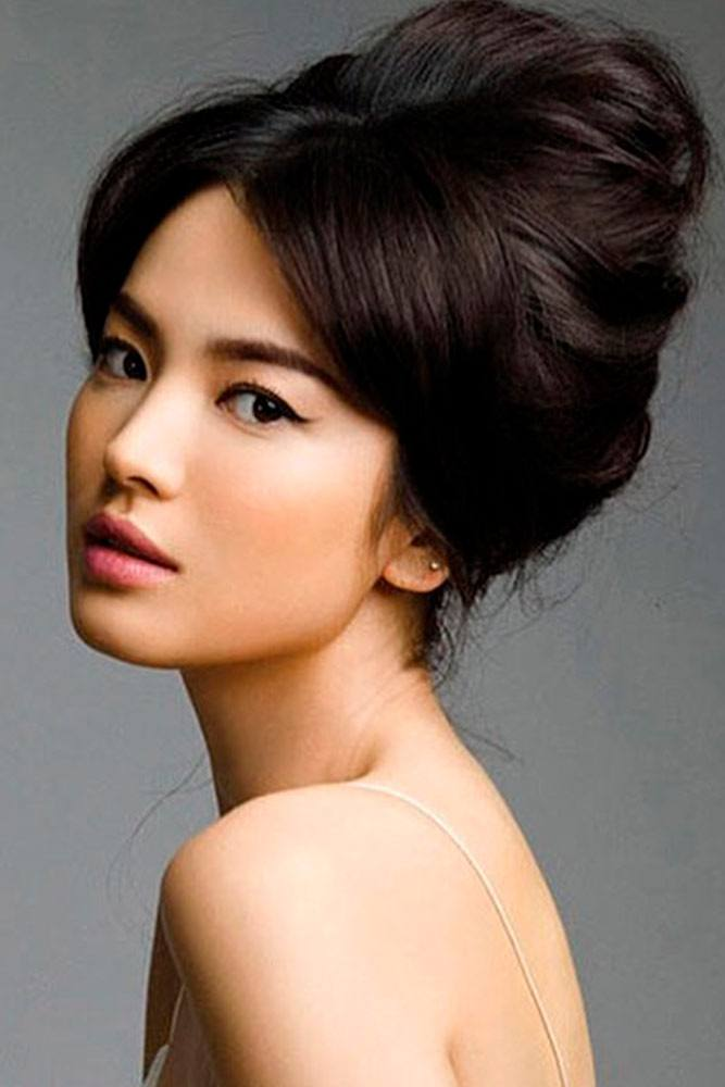 What Is Beehive Hairstyle? How Was The Beehive Hairstyle Created? #prettyhairstyles #hairstyles