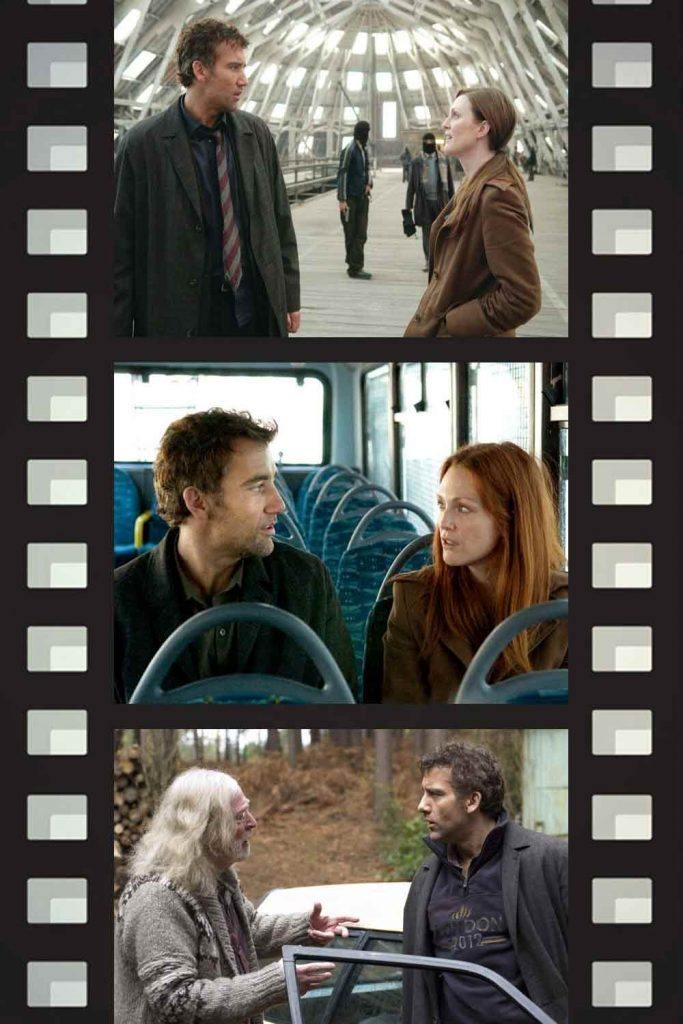 Children Of Men #drama #fiction