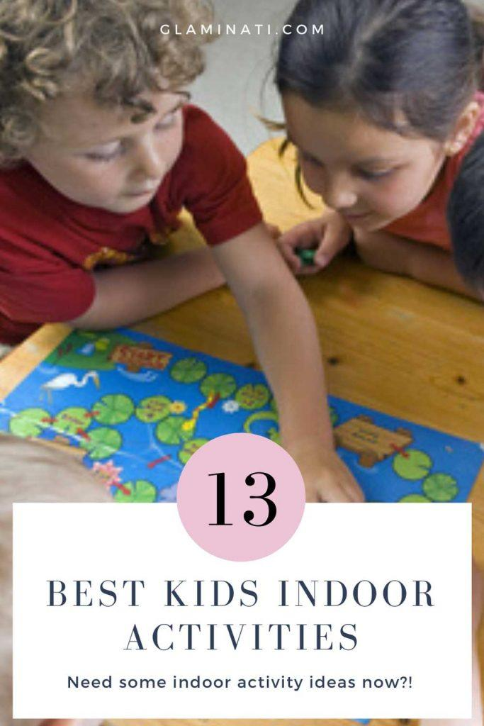 Board Games - Indoor Activities #tablegames