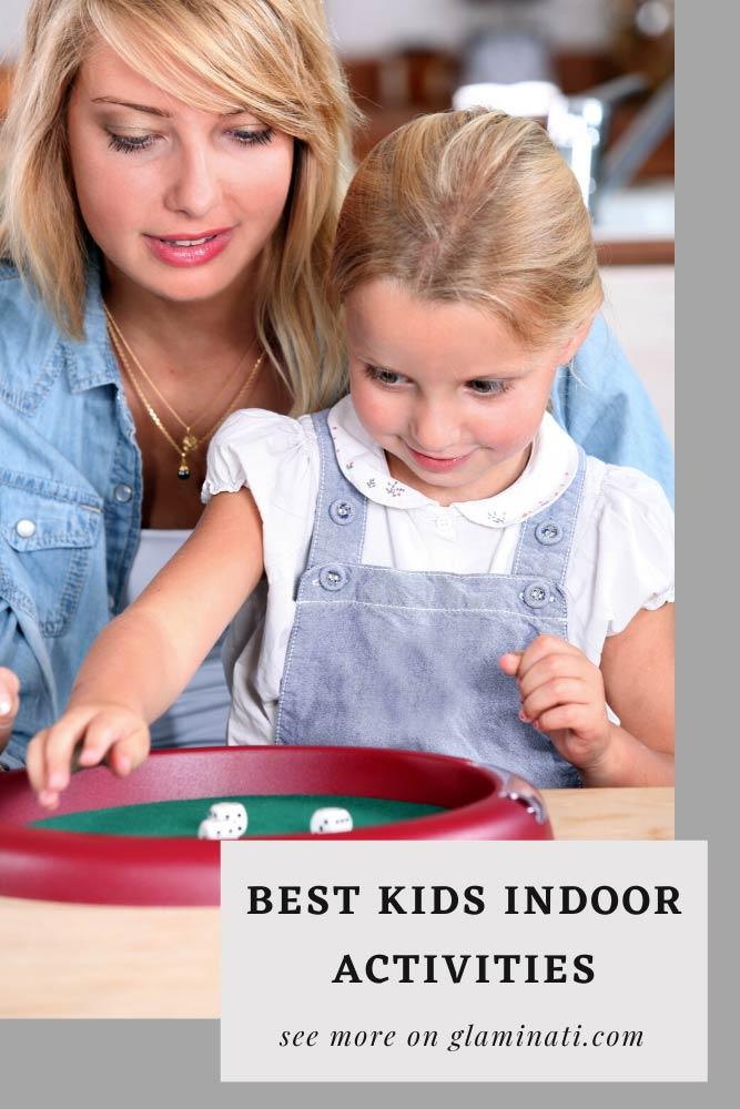 Board Games - Indoor Activities #tablegames