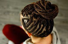 Incredible Fulani Braids Are the Freshest Hit in the Industry