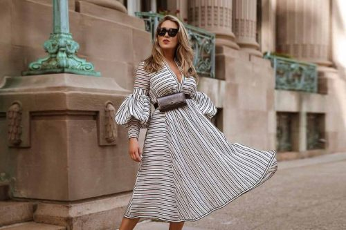 The Role Of Ruffles In Modern Fashion And What You Need To Know About Them