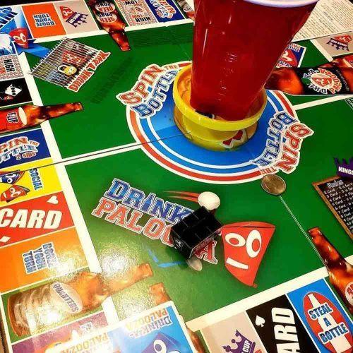 Drink-a-Palooza #drinkgame