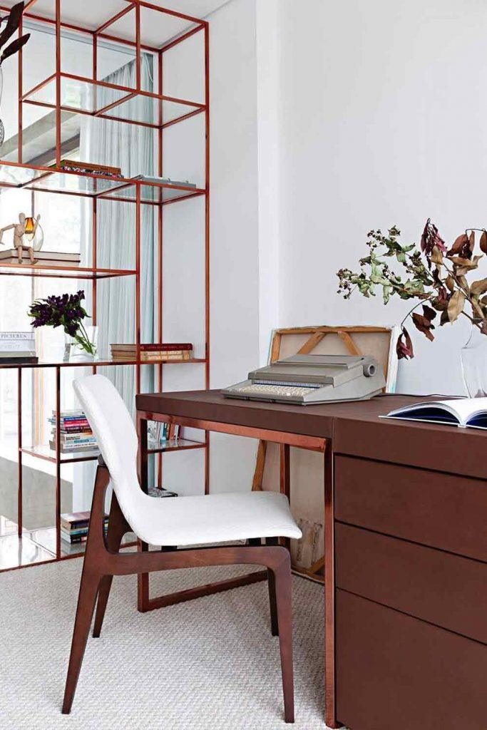 Sit In Comfort #chairdesign #desk
