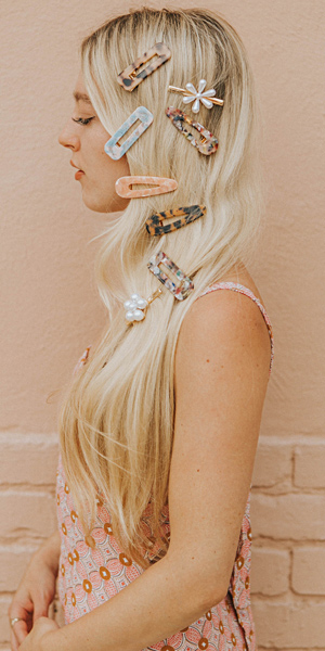 Easy Summer Hairstyles To Do Yourself