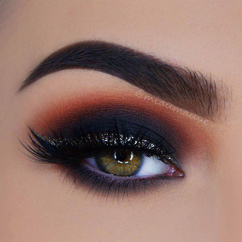 Night Eyeliner Makeup Ideas