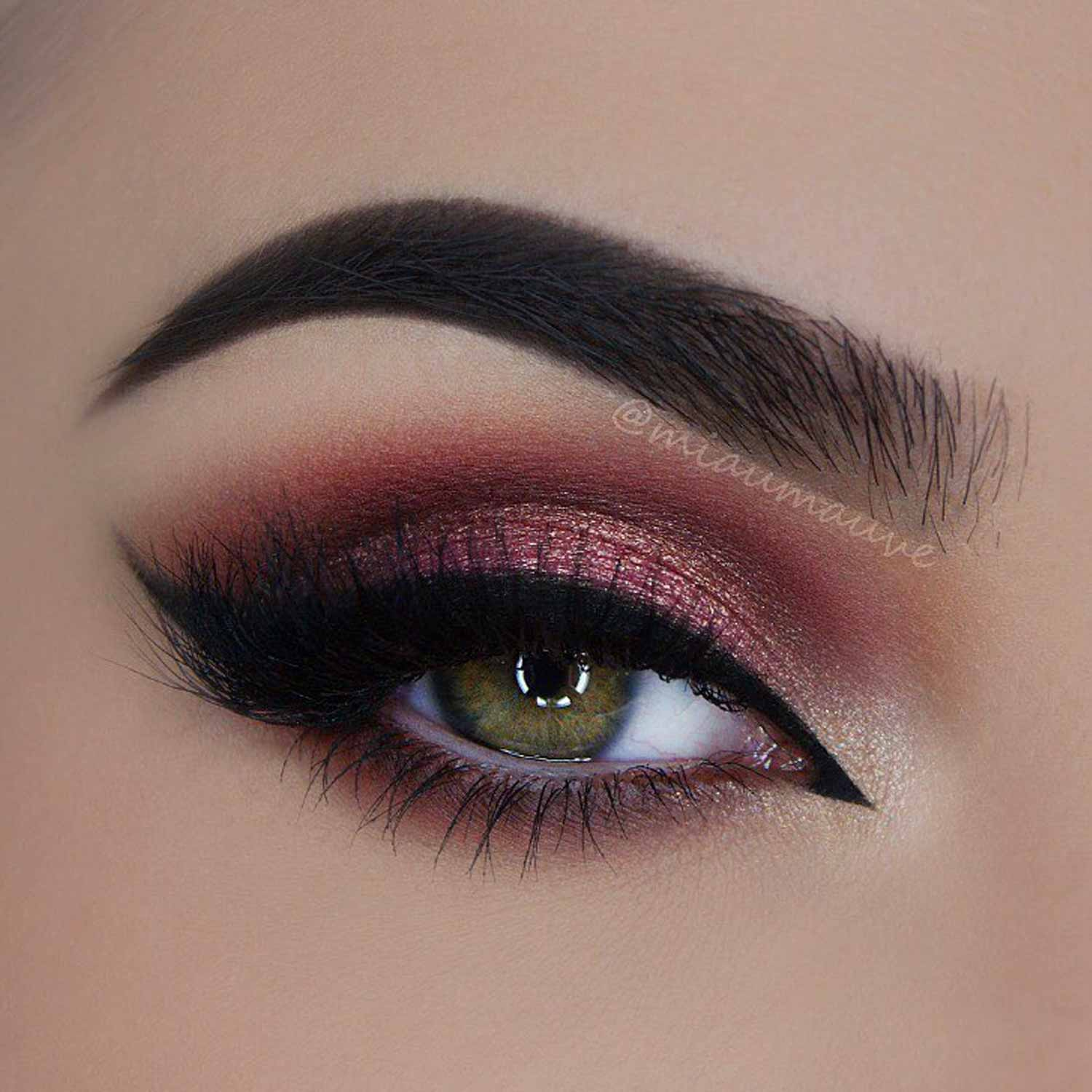 Eyeliner Ideas For Small Eyes