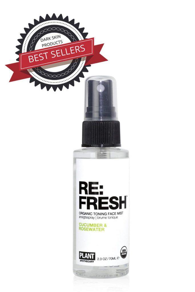 Re: Fresh Organic Toning Facial Mist