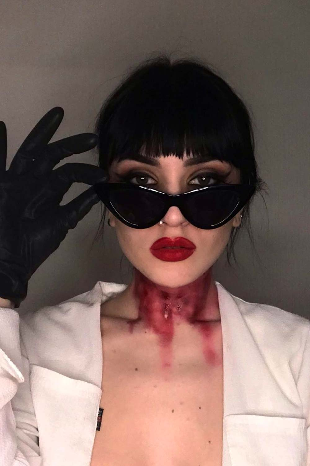 Halloween Makeup To Be Sexy