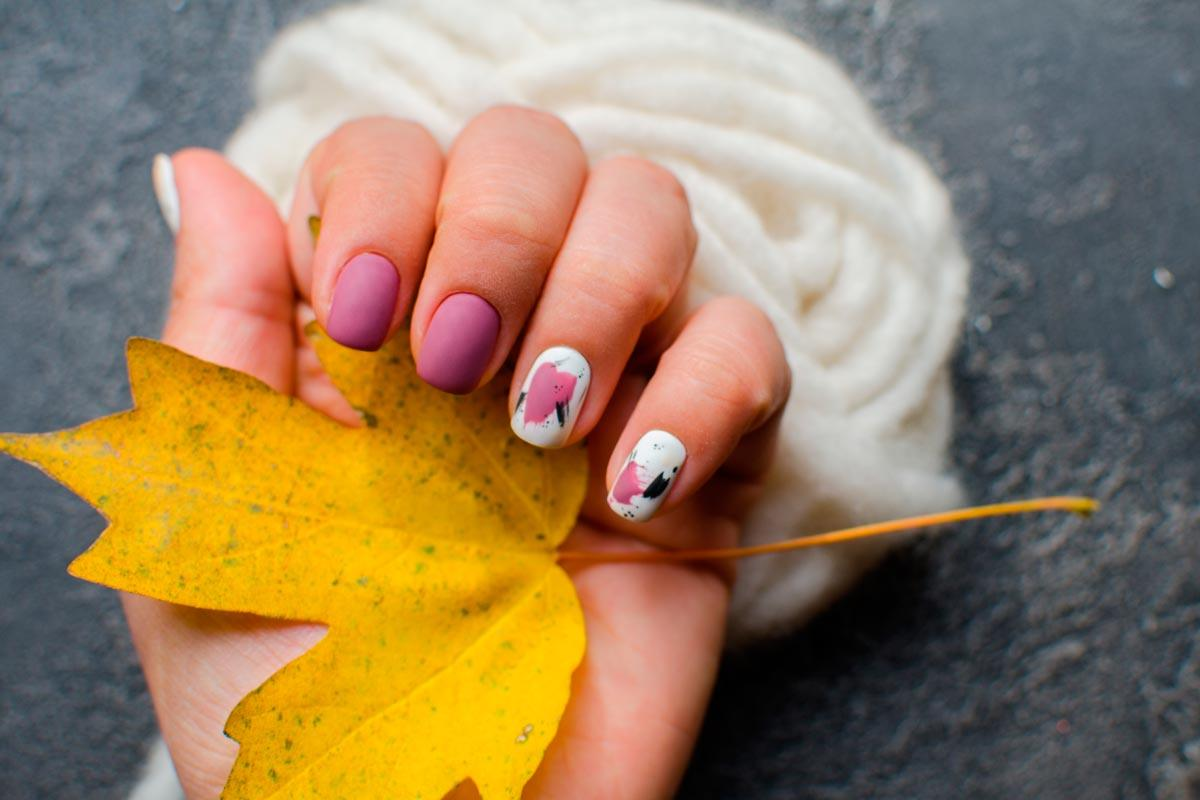 Cute Autumn Nail Designs You'll Want To Try