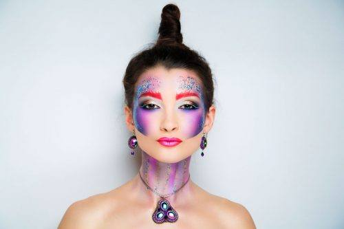 Fairy Unicorn Makeup Ideas For Parties