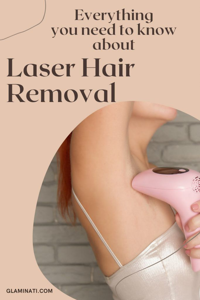 Laser Hair Removal: Frequently Asked Questions