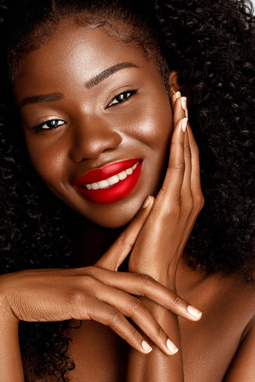 Lipstick Shades For Dark Skin Tones