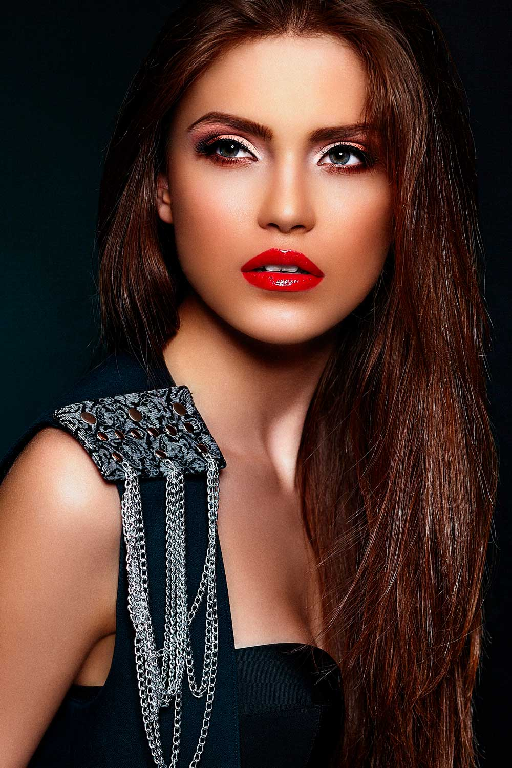 Glam Makeup Ideas To Inspire You