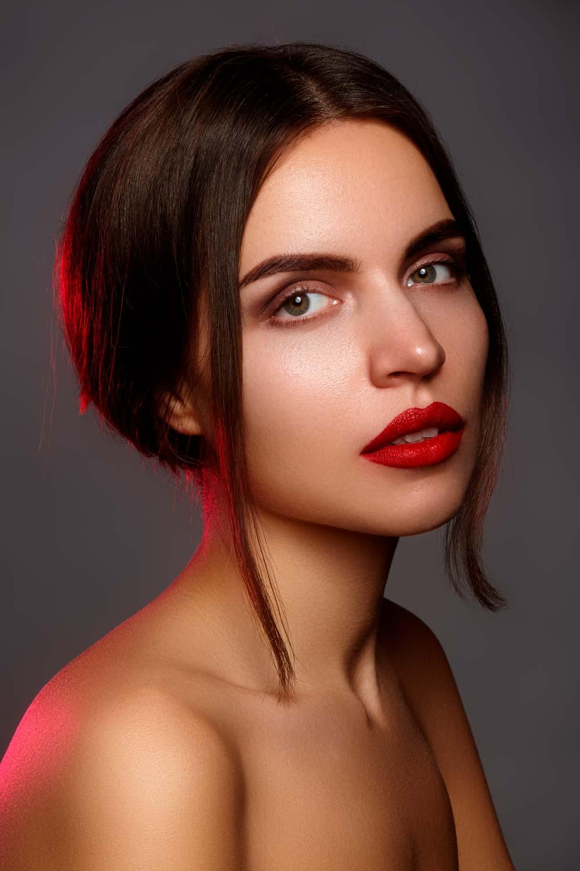 Lipstick Colors For Medium Skin Tone