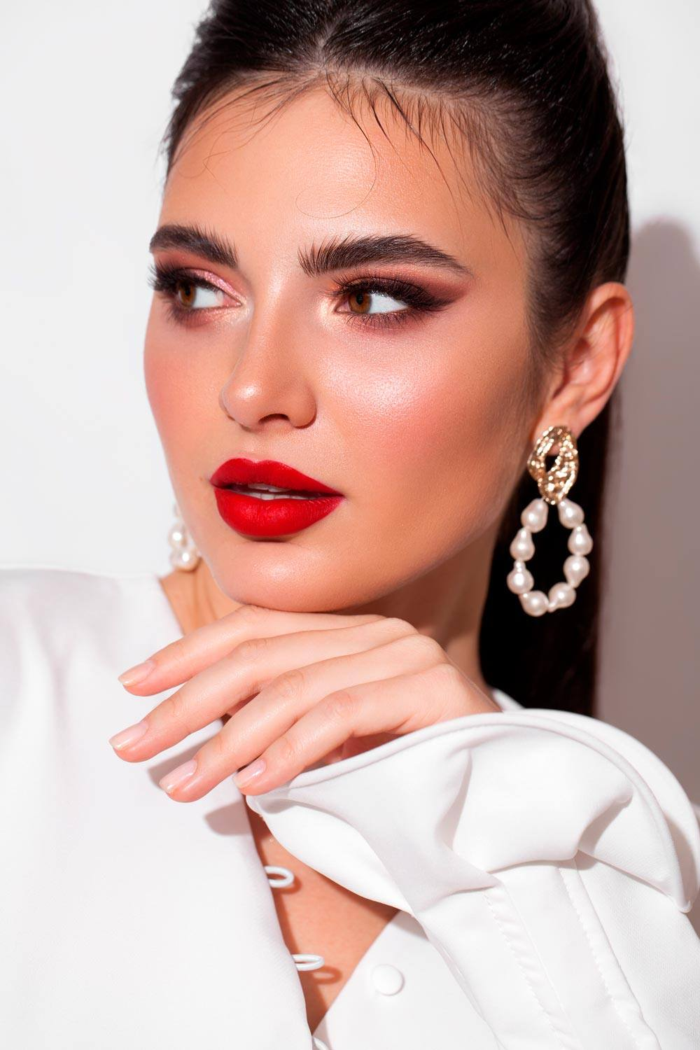 Hot Makeup Ideas To Inspire You