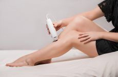 Laser Hair Removal: Best At Home Use Devices and How to Use Them