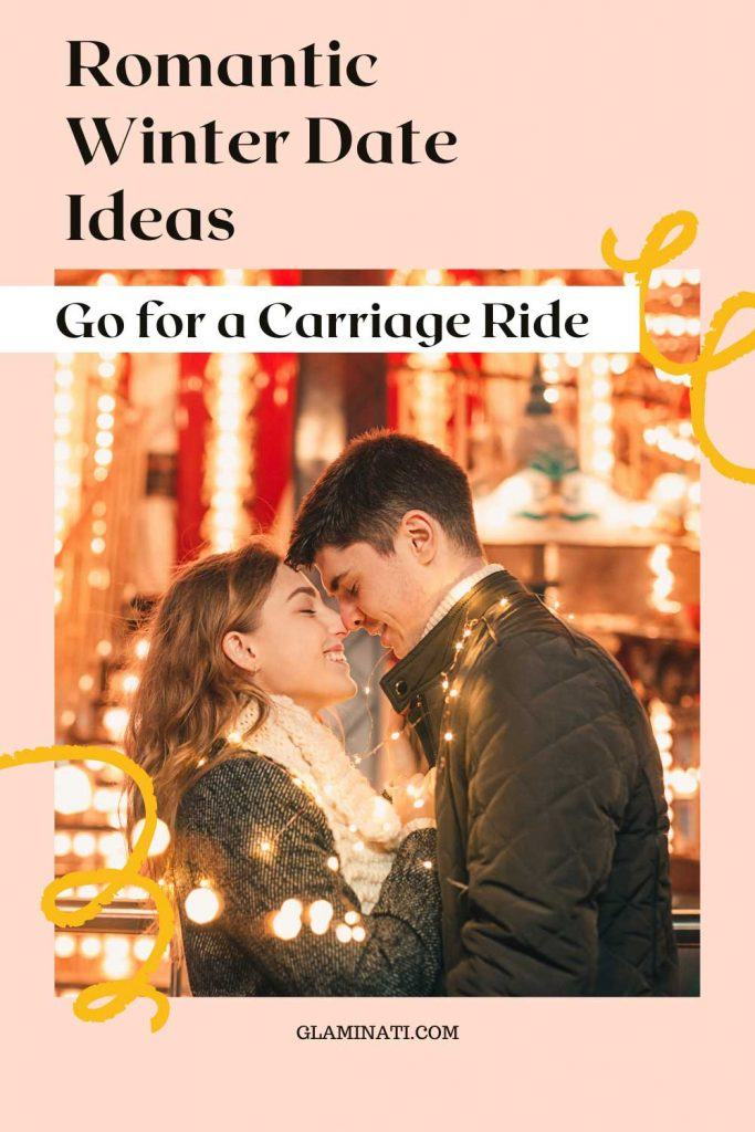 Go for a Carriage Ride